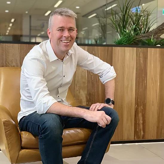 Micheal Anderson - Aurora Wealth Financial Adviser