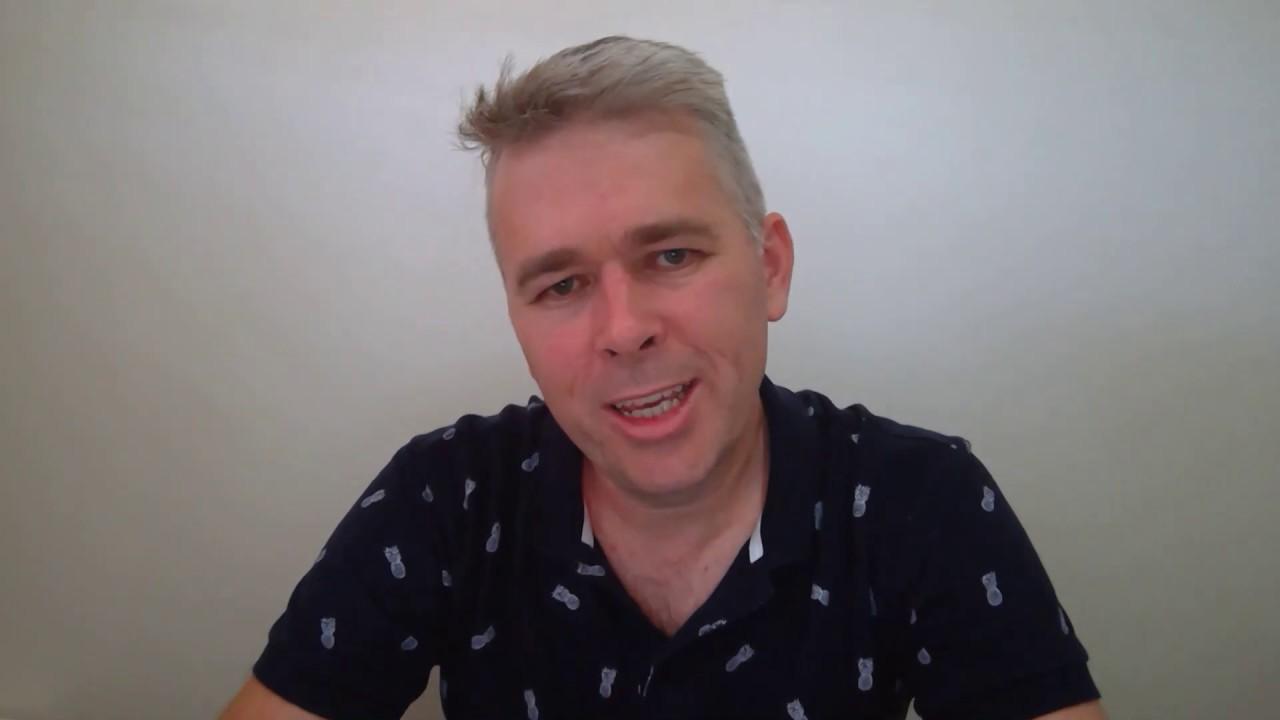 Micheal Anderson - Aurora Wealth